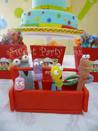 27 handy manny party images birthday party
