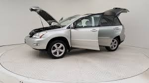 lexus utility vehicle certified pre owned 2007 lexus rx 350 awd 4dr sport utility in