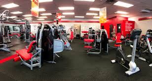 Gyms With Tanning Near Me Snap Fitness Red Deer Ab T4p 1k4 Gym Fitness Center