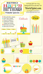 free happy birthday printable cards home design ideas