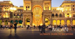 made in italy the ultimate guide to milan shopping u2013 ihg travel blog