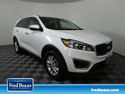 suv kia 2016 used car specials at fred beans kia of flemington in new jersey
