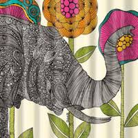 Elephant Curtains Uk Elephant Curtains Uk Free Uk Delivery On Elephant Curtains
