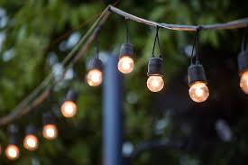 how to use patio lights popsugar home