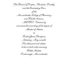 formal high school graduation announcements graduation announcements commencement invitations
