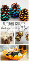 autumn crafts that you will fall for my life and kids