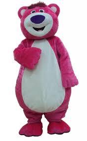 Halloween Mascot Costumes Cheap Cheap Lotso Mascot Costume Aliexpress Alibaba Group