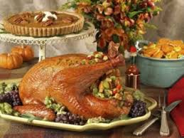 what s thanksgiving without turkey
