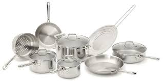 Best Value Induction Cooktop Cookware Best Stainless Steel Cookware Brands Best Stainless