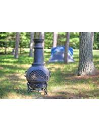 The Barn Nursery Chattanooga Chimineas Amazon Com