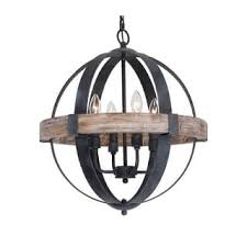 Wooden Chandeliers Lighting Wood Ceiling Lights For Less Overstock