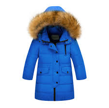 825 high quality baby boys girls winter solid 100 white duck down