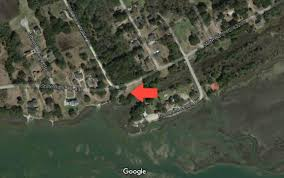 Charleston County Zoning Map Sol Legare In Charleston Bedroom S Vacant Land 250 000 Mls