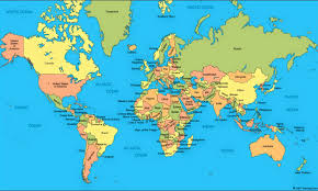 de janeiro on the world map large de janeiro maps for free and print on world map