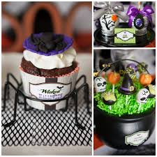 a wicked witch inspired halloween party hoopla events krista o