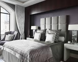 Black And Grey Bedroom Houzz - Black and grey bedroom designs