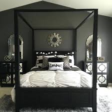 black and red bedroom decor black and white bedroom decor best black white and grey bedroom