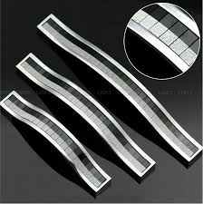 modern kitchen cabinet knobs and pulls 10pcs modern kitchen cabinet handles and drawer pulls c c 160mm length 170mm