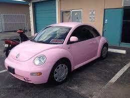 pink convertible volkswagen volkswagen beetle wallpaper pink