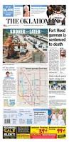 the oklahoman 08292013 by opubco communications group issuu