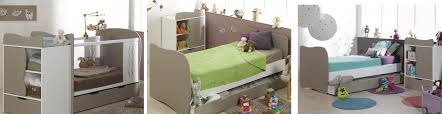 chambré bébé une chambre bébé évolutive complète alfred et compagnie