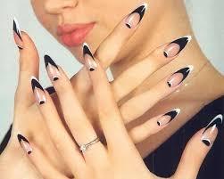 ногти наращивание ногтей дизайн ногтей рисунки лак грибок