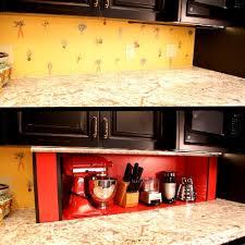 Kitchen Cabinet Lift Motorized Kitchen Cabinets Home Designs