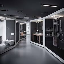 bathroom design stores best 25 showroom design ideas on showroom showroom