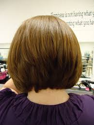 a cut hairstyles stacked in the back photos short stacked hairstyles with bangs hairstyle for women man