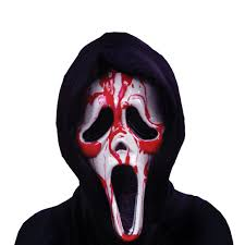 scream halloween costumes kids bleeding scream mask 010099 halloween mask trendyhalloween com