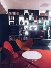 citizenm amsterdam hotel and best instagram places in amsterdam