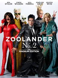 amazon com zoolander no 2 the magnum edition ben stiller owen