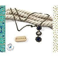 imagenes con flores azules dia de la maestra amazon es españa regalos agradecimiento productos handmade
