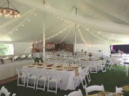 Party Canopies For Rent by A Beautiful Diy Vitange Country Chic Wedding 40 X 100 Pole Tent