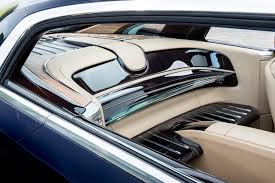 rolls royce concept interior rare rides the rolls royce sweptail a bespoke ultra luxury coupe