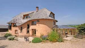 Designer Homes For Sale by Cob House Uk Grand Design Youtube