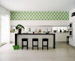 wallpaper kitchen ideas kitchen wallpaper ideas 18 wallpaper designs for kitchen