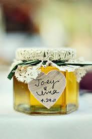 honey jar wedding favors 21 must see fall favors beau coup fall harvest ideas
