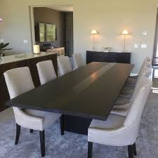 20 ways to modern dinning room tables