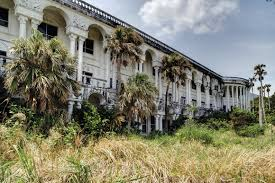 abandoned japan u0027s abandoned hotels are being reclaimed by nature atlas obscura