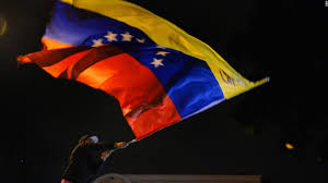 Flag Venezuela Venezuela U0027s Opposition Claims Victory Video Business News
