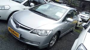 used honda civic 2006 2010 18 s mt 1202701