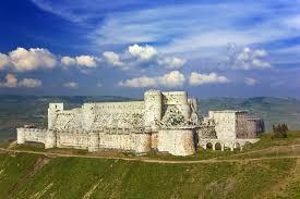 the casbah and the castle u2013 dean foster u2013 medium