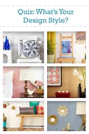 style quiz home decor latest best living room style types with
