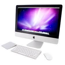 Mac Desk Top Computer Apple Imac 21 5 Inch Core I3 Mac Desktops Products