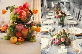 fruit centerpieces sweet succulent fruit wedding centerpieces weddceremony