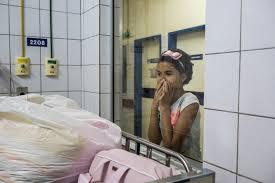 My Toxic Baby Documentary Watch The Unrelenting Struggle Of Raising Brazil U0027s Zika Babies