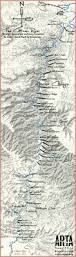 Florence Oregon Map by Green River Through Desolation Canyon River Map