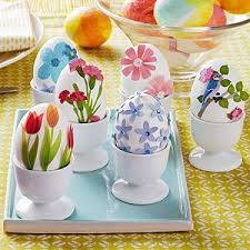 14 Creative Easter Egg Decorating Ideas