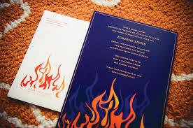 lohri invitation cards gorgeous lohri celebration bonfire motif hostess